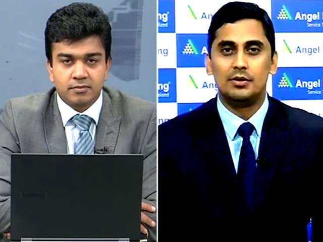 Video : Midcaps Have Run Ahead of Valuations: Mayuresh Joshi