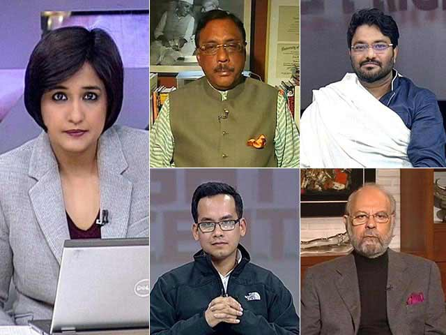 Video : Rajya Sabha's 'Winter' Of Missed Chances: Time To Make MPs Accountable?