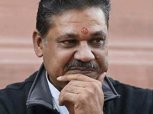 Video : Kirti Azad Suspended By BJP For Publicly Targeting Arun Jaitley