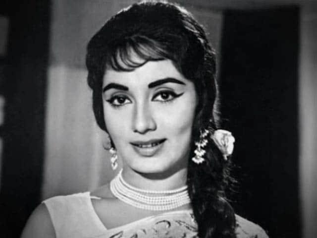 Veteran Actor Sadhana Dies At 74 In Mumbai