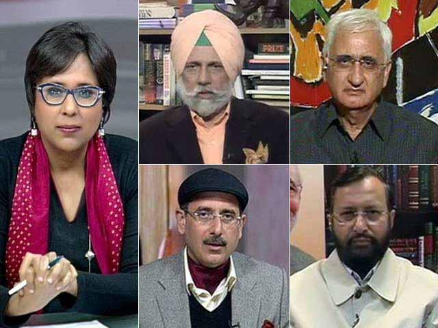 Video : PM Modi's Giant Lahore Leap: Diplomatic Coup?