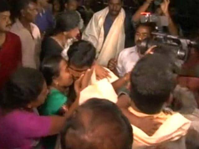 Video : 3 Kerala Men Tortured In Saudi Arabia Return Home