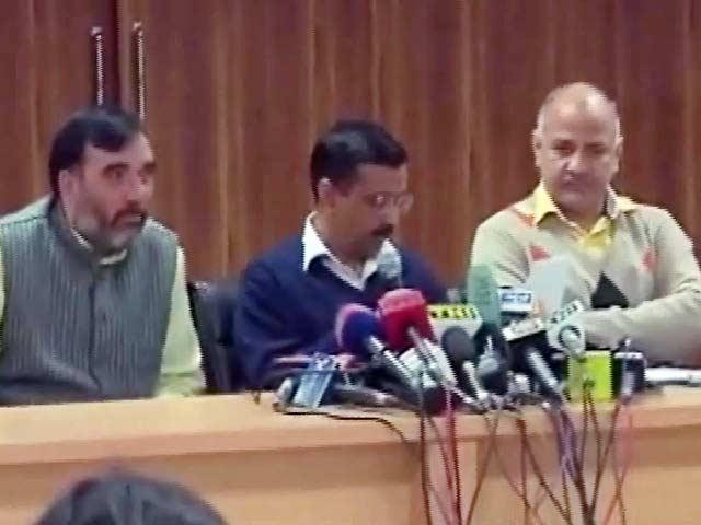 Videos : दिल्ली परिवहन विभाग के तीन अधिकारी निलंबित