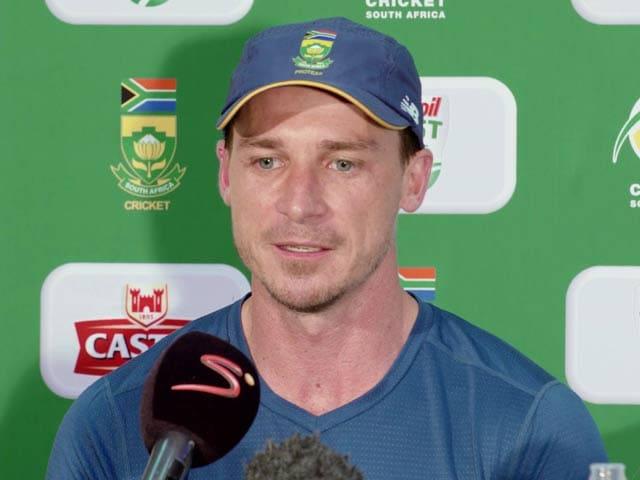 dale steyn suggests south african team