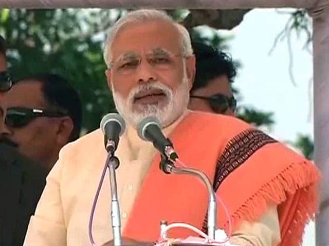 Video : 'Start Up India' Blueprint On January 16: PM Modi On 'Mann Ki Baat'