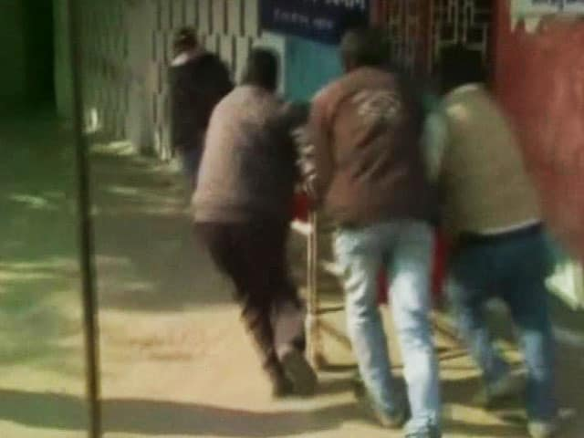 Video : 1 Arrested For Murder Of 2 Engineers In Bihar's Darbhanga