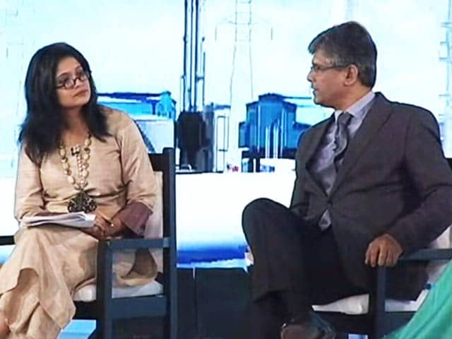 Video : Hitachi Social Innovation Forum 2015: Smarter India