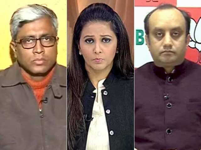 Videos : प्राइम टाइम : डीडीसीए मामले को लेकर आप और बीजेपी में सियासी घमासान
