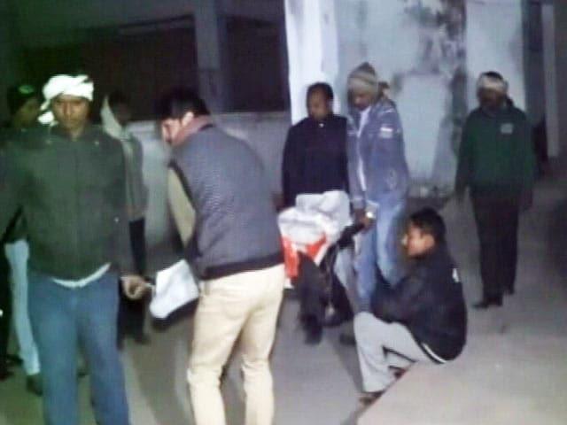 Video : बिहार के वैशाली में एक और इंजीनियर की हत्या, जांच में जुटी पुलिस