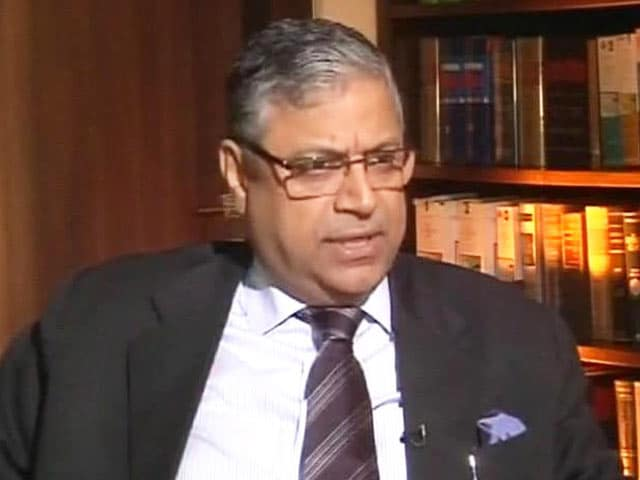 Video : Gopal Subramaniam, Investigating Delhi Cricket Corruption, Writes to NSA