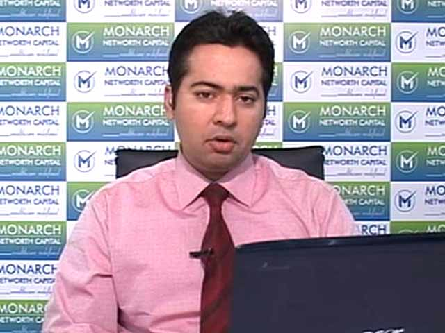 Video : Buy Reliance Infra on Declines: Networth Stock Broking
