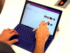 Microsoft Surface Pro 4 - Quick Look