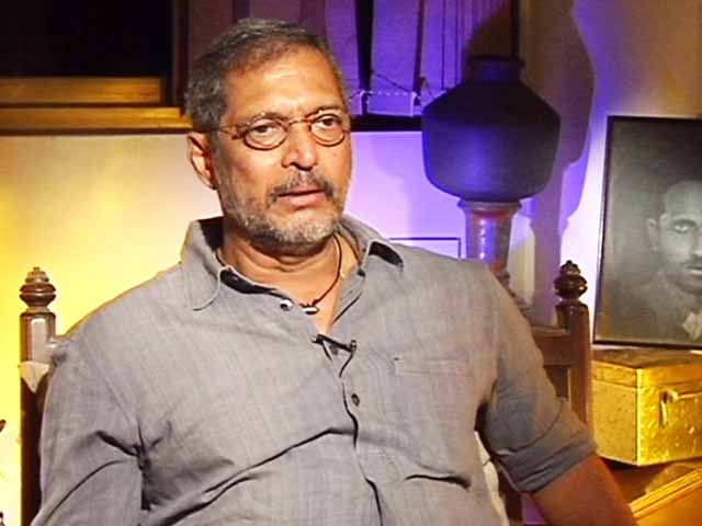 Video : Nana Patekar Supports Cultivating Hope Campaign