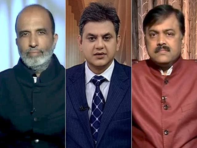 Videos : न्यूज़ प्वाइंट : डीडीसीए मामले में चुप रहे कांग्रेसी नेता?