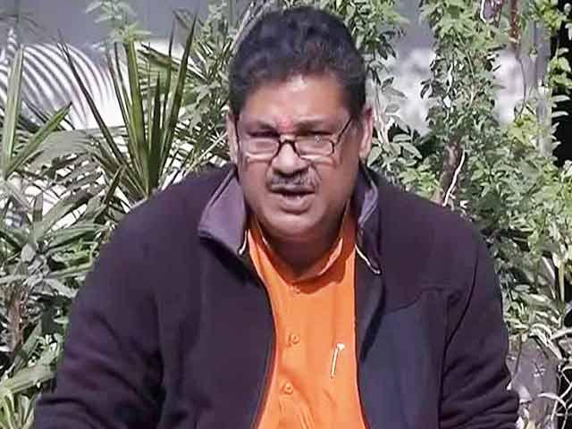 Videos : डीडीसीए से जुड़े भ्रष्टाचार में कांग्रेस से जुड़े लोग भी शामिल