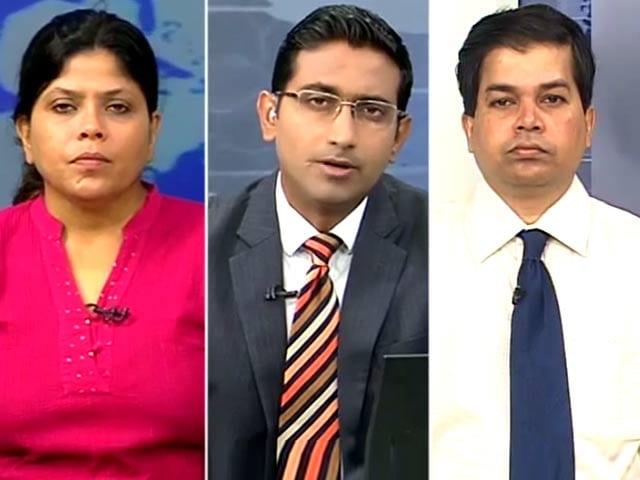 Video : Avinnash Gorakssakar's Value Picks for 2016
