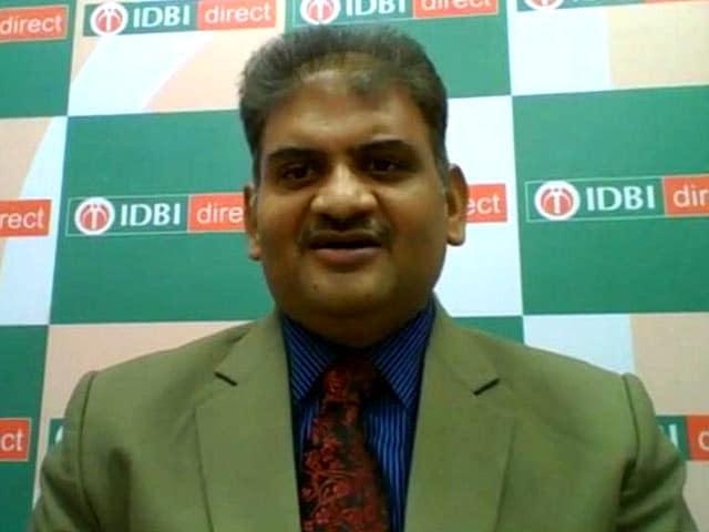 Video : Bullish on Reliance Industries: IDBI Capital