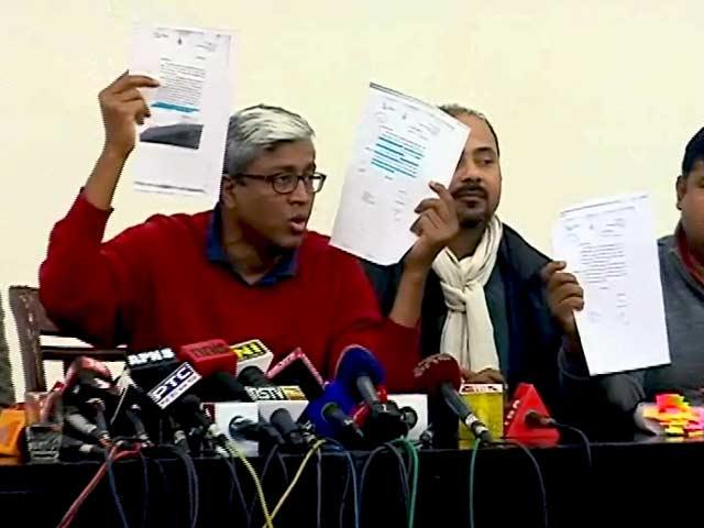 Videos : इंडिया 7 बजे : डीडीसीए के हर मामले से वाकिफ थे जेटली - 'आप'