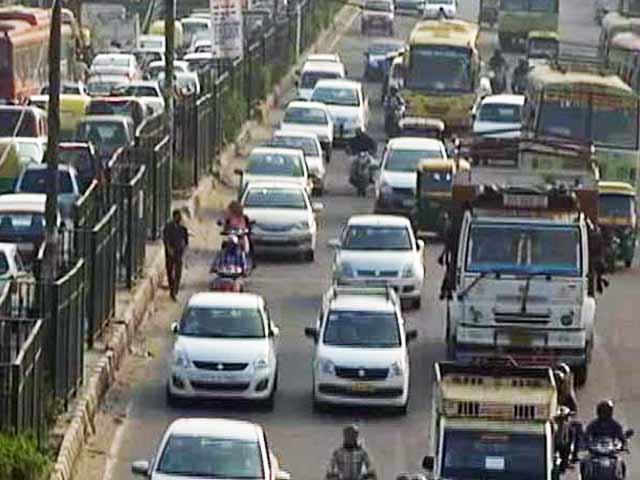 Videos : दिल्ली में ऑड-ईवन का ट्रायल, तैयारियां पूरी