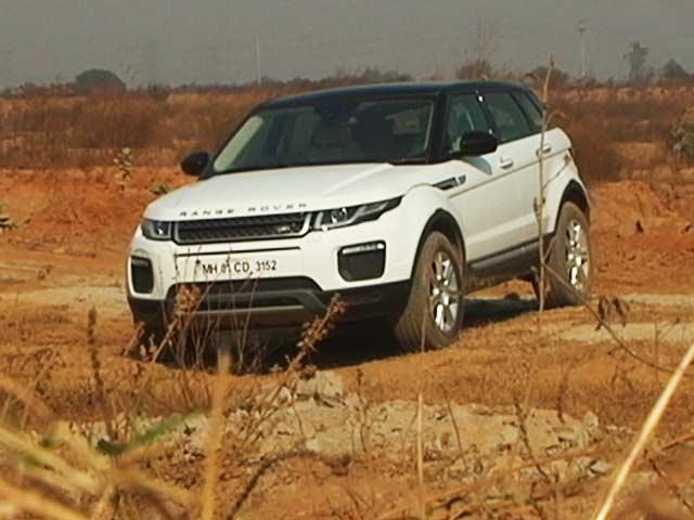 New Range Rover >> What S New Range Rover Evoque Facelift