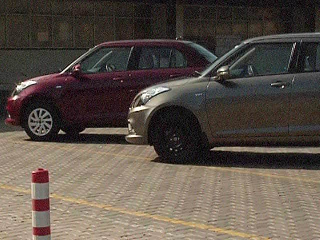 Video : Cars Available In The Market With Factory-Fitted CNG Kits
