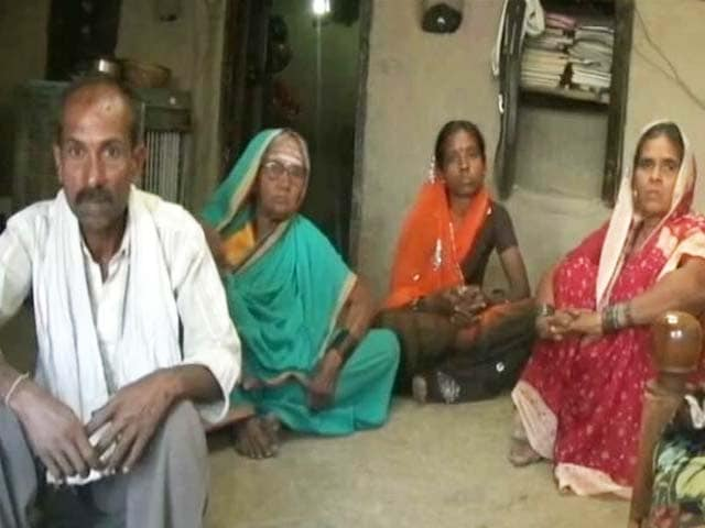 Video : Rights Activist Alleges Fraud In Loans To Maharashtra Farmers
