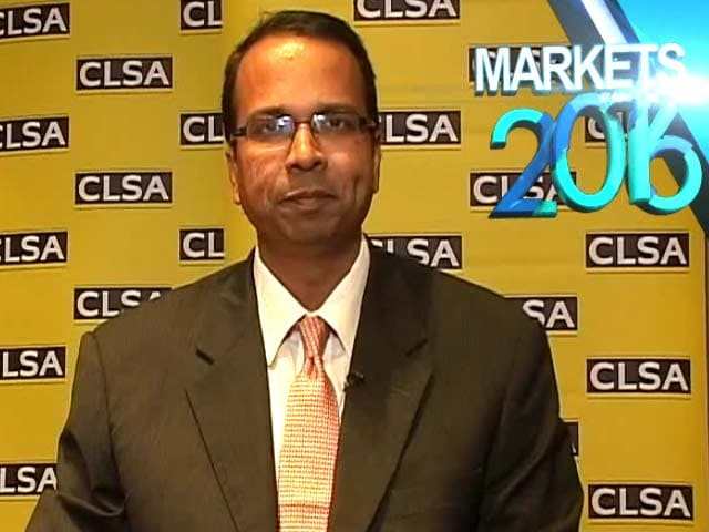 Video : Expect Markets to Perform Better in 2016: Mahesh Nandurkar