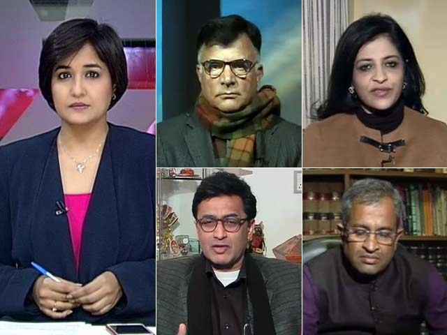 Video : Jammu and Kashmir Flag Controversy: Nationalism Over Constitution?
