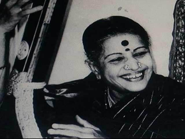 Video : MS Subbulakshmi: A Singer For All Seasons