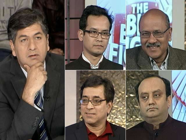 Video : India of 2016: What Would You Like To Change?