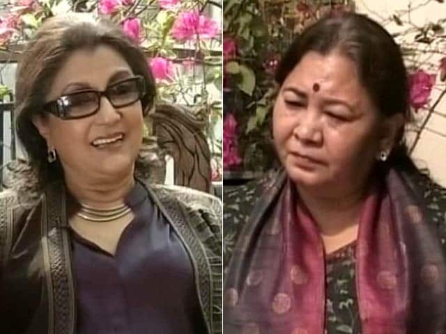Filmmaker Aparna Sen: Ahead Of Her Times Or Out Of Touch?