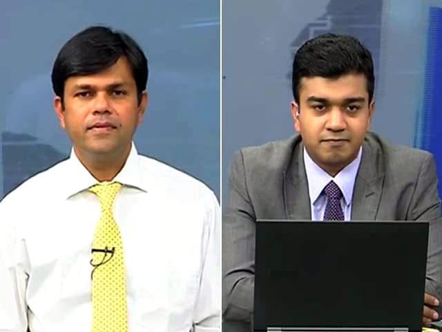 Video : Buy Reliance Infra on Dips: Kotak Securities