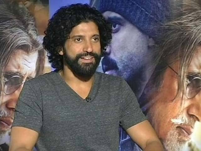 Who is Wazir's Daanish Ali? Farhan Answers