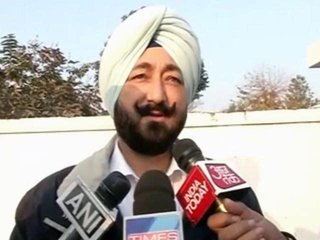 Videos : आतंकियों से मिले होने का आरोप गलत : अगवा एसपी का बयान