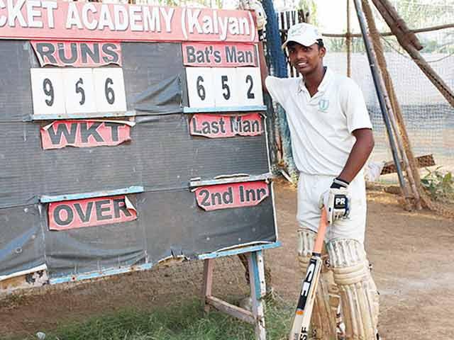 Videos : प्रणव धनावडे की रिकॉर्ड पारी, पार किया 1,000 रन का जादुई आंकड़ा