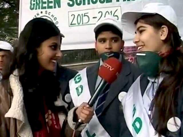 Videos : दिल्ली में ऑड ईवन फॉर्मूले का पांचवां दिन भी लगभग कामयाब