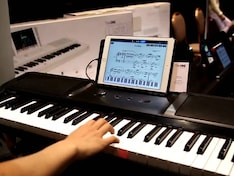 The One Smart Piano and Light Keyboard - First Look