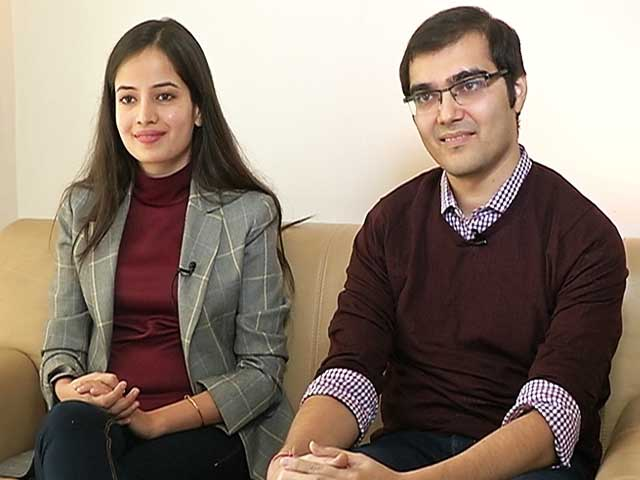 Video : How Two Youngsters are Helping India Learn English