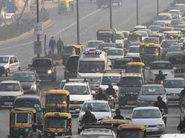 Video : For Odd-Even, A Week Should Be Enough, Says Delhi High Court