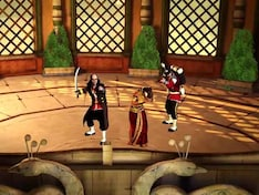 Assassin's Creed Chronicles India Gameplay Developer Walkthrough