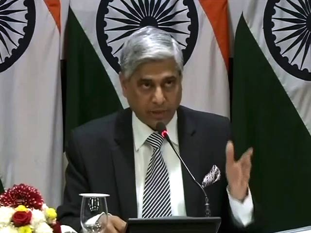 Video : पठानकोट हमले पर भारत का साफ संदेश, गेंद अब पाकिस्तान के पाले में