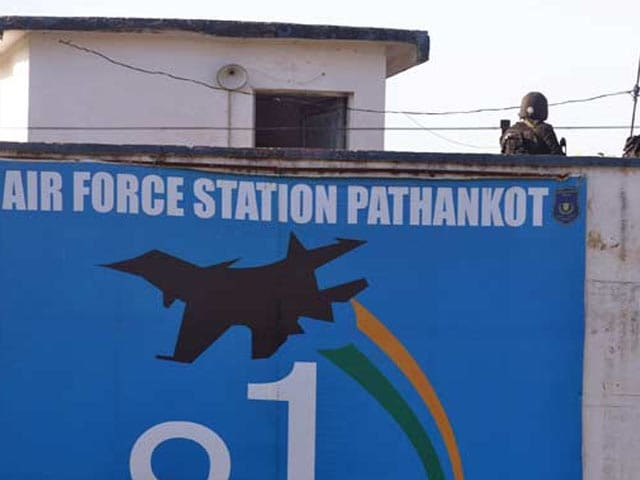 Video : India Makes Stand Clear To Pak: Action On Pathankot First, Talks Later