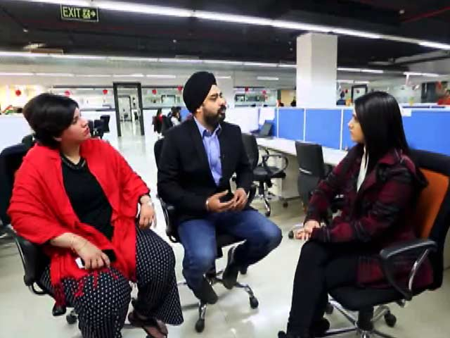 Video : India's Digital Wallets Are Here to Stay