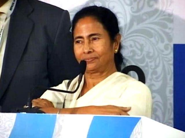 Video : Malda Violence Was 'BSF Vs People', Claims Mamata Banerjee