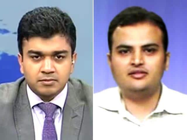 Video : IndusInd Bank Can Deliver Good Returns: Rajiv Mehta