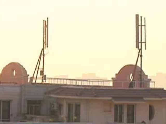 Video : Citizens' Voice: Gurgaon Against Cell Tower Hazard