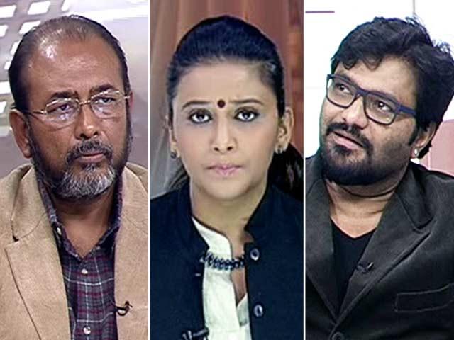 Video : प्राइम टाइम : क्या मालदा की हिंसा साजिश थी?
