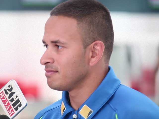 Video : Feels Happy to get Picked for Australia: Usman Khawaja