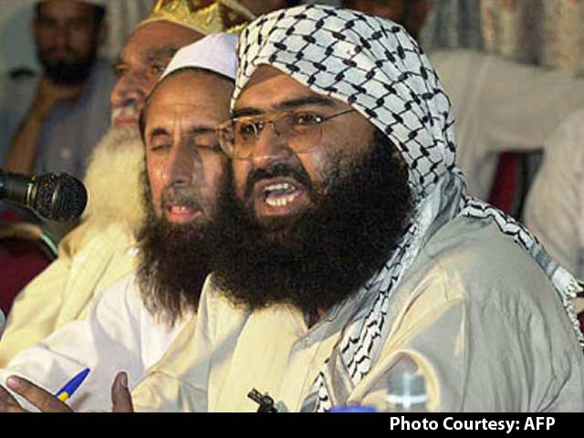 Video : India Has No Confirmation That Jaish Chief Masood Azhar Is Detained