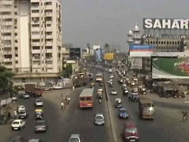 Video : Mumbai's Air Quality Going the Delhi Way
